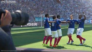 Pro Evolution Soccer 2015 id = 290954