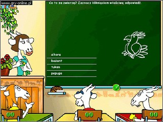 Szkoła Koziołka Matołka - screen - 2005-07-12 - 50350