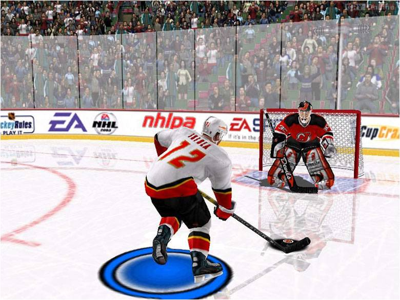 ea sports nhl 14 manual