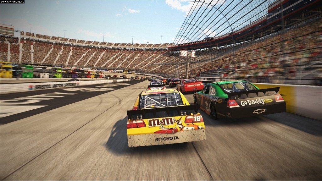 all today games nascar on internet