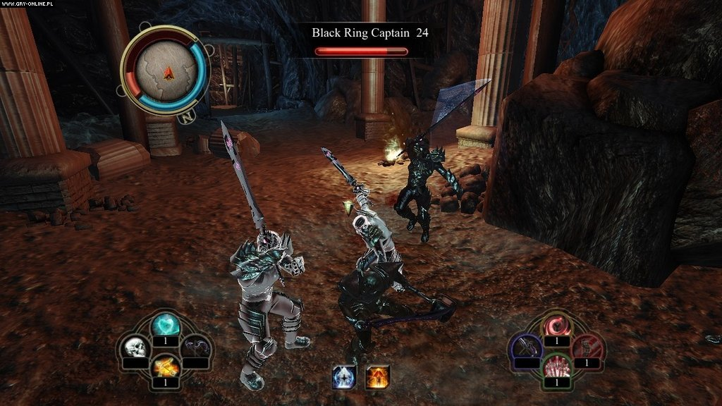 Divinity II: The Dragon Knight Saga X360 Gry Screen 4/34, Larian Studios, Focus Home Interactive