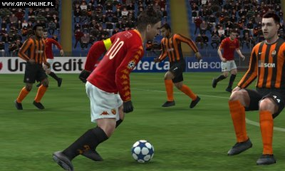 Pro Evolution Soccer 2011 3DS Games Image 28/130, Konami