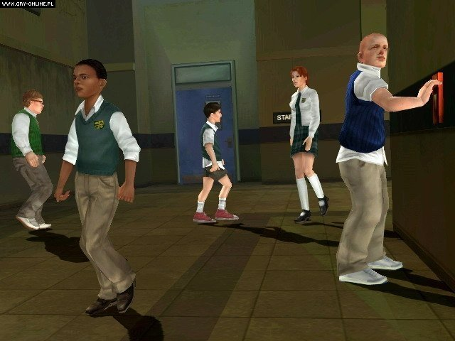 Bully: Scholarship Edition - screenshots gallery