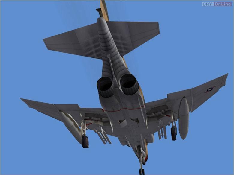 Strike Fighters: Project 1 - screenshots gallery