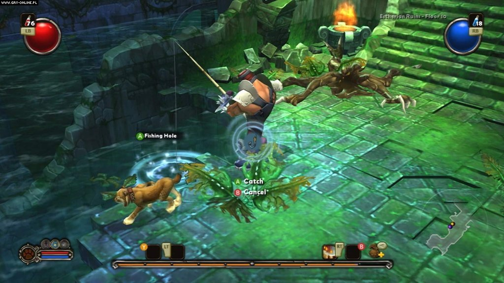 Torchlight X360 Gry Screen 7/33, Runic Games, JoWooD Entertainment AG
