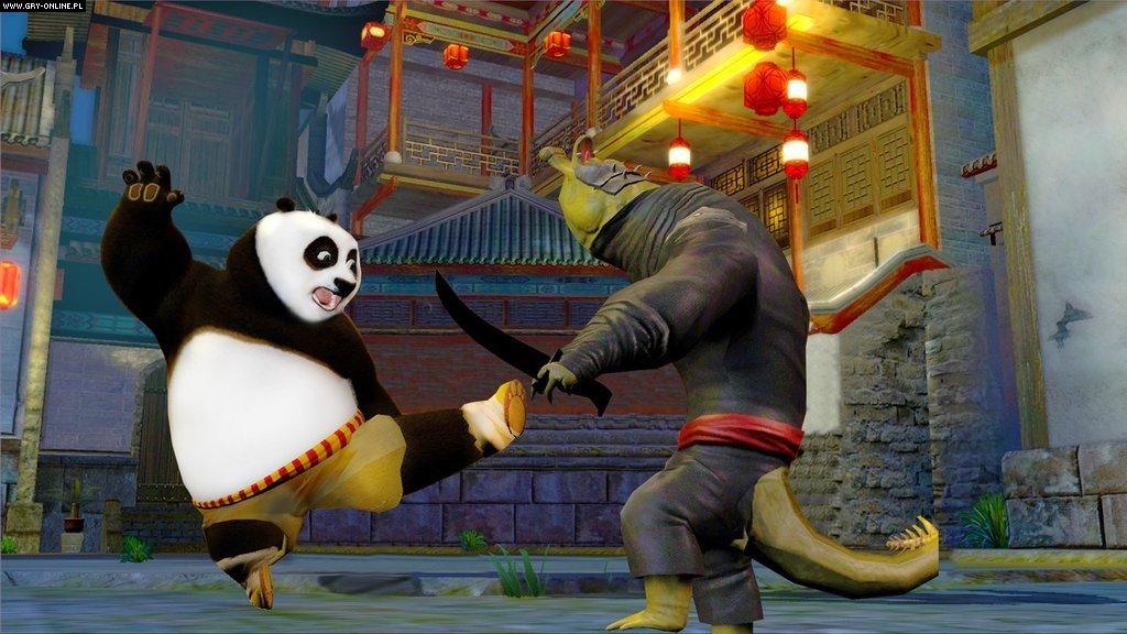 games kung fu panda 3 online