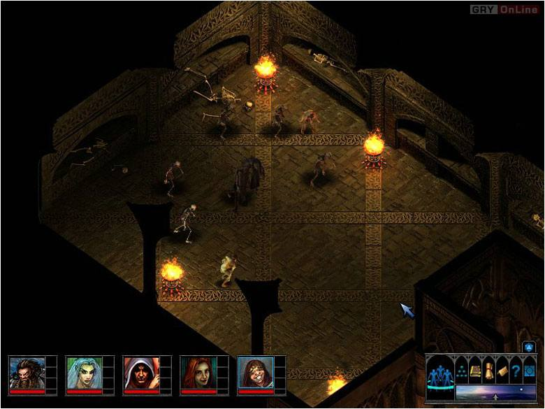 Greyhawk: The Temple of Elemental Evil PC Games Image 18/20, Troika Games, Atari / Infogrames