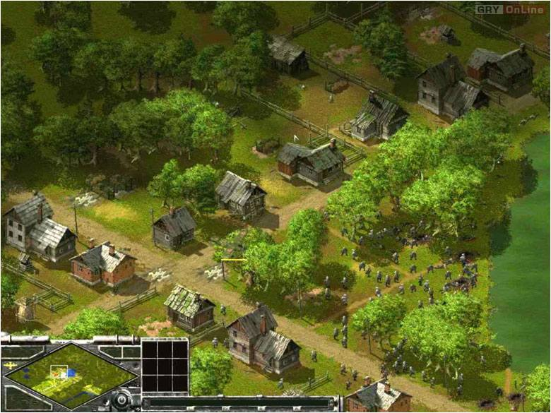 online strategy games