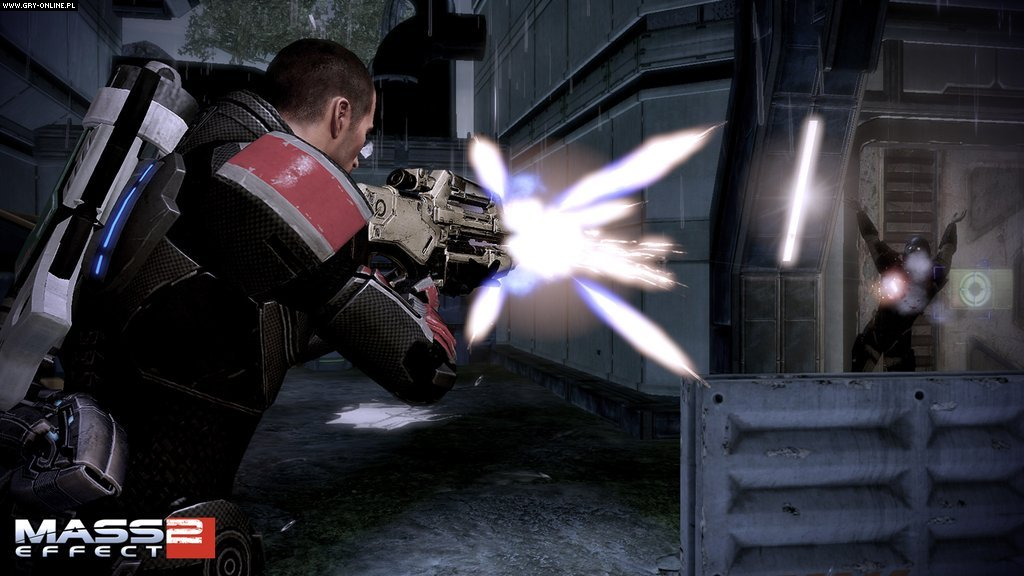 Mass Effect 2: Przybycie X360 Gry Screen 1/11, BioWare Corporation, Electronic Arts Inc.