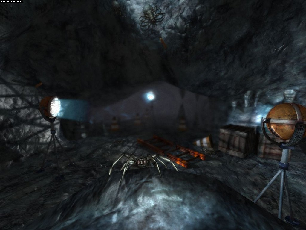 Penumbra: Przebudzenie PC Gry Screen 3/19, Frictional Games, Lexicon Entertainment