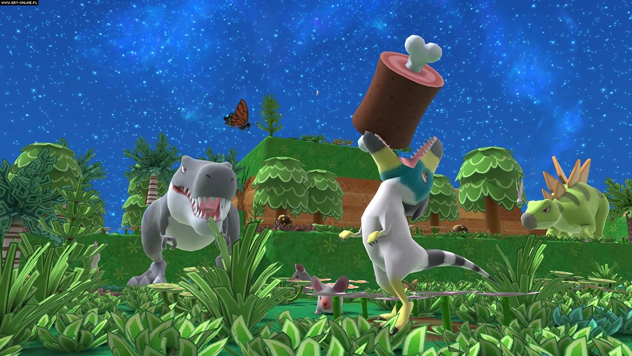 Birthdays the Beginning PC, PS4, Switch Gry Screen 12/21, Toybox Games, NIS America