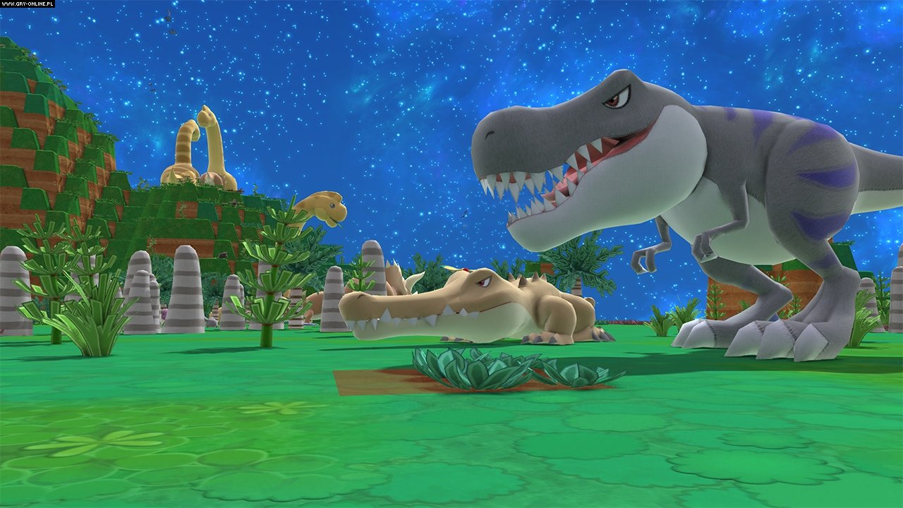 Birthdays the Beginning PC, PS4, Switch Gry Screen 8/21, Toybox Games, NIS America