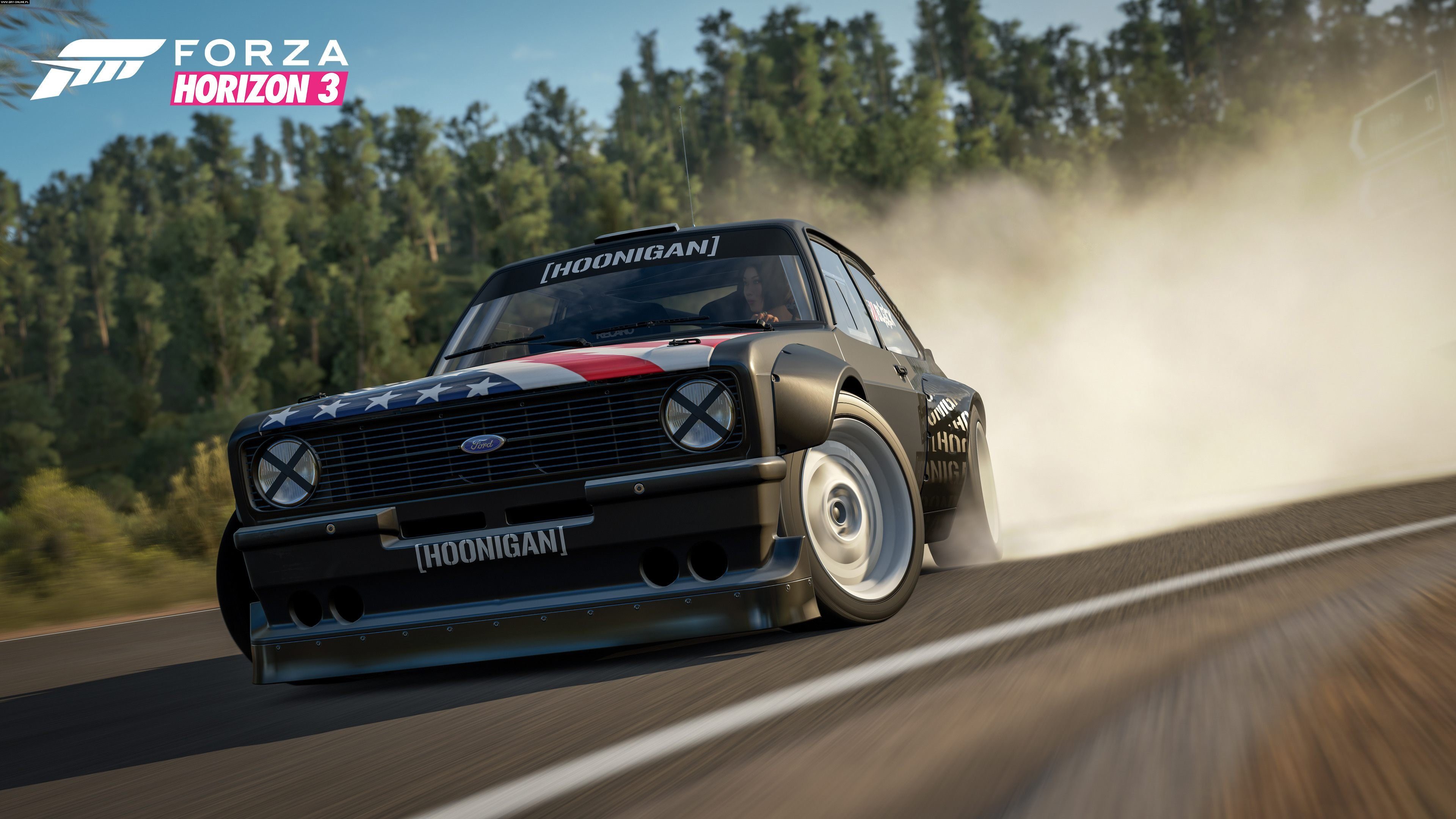 Forza Horizon 3 PC, XONE Gry Screen 4/101, Playground Games, Microsoft Studios