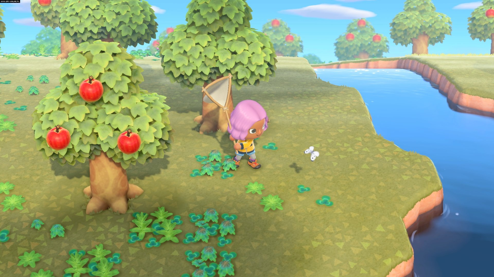 Animal Crossing New Horizons Screenshots Gallery