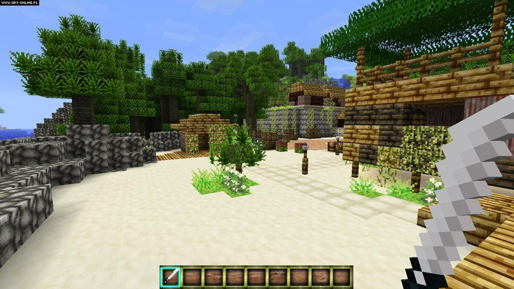 Minecraft PC, X360 Games Image 15/59, Mojang AB