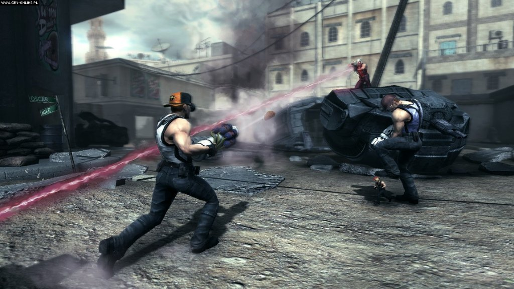 Duke Nukem Forever PC, X360, PS3 Games Image 5/113, Gearbox Software, Take 2 Interactive