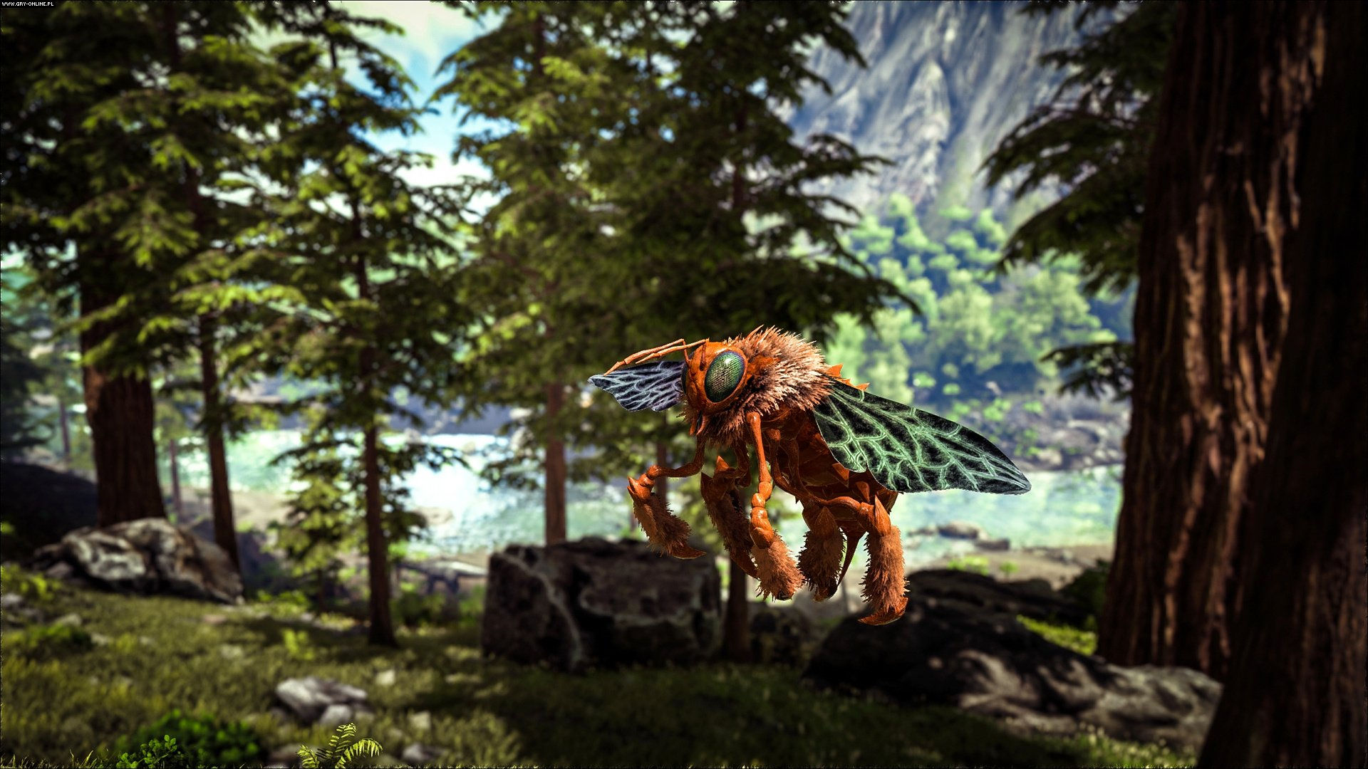 ARK: Survival Evolved PC, PS4, XONE, Switch Gry Screen 45/148, Studio Wildcard