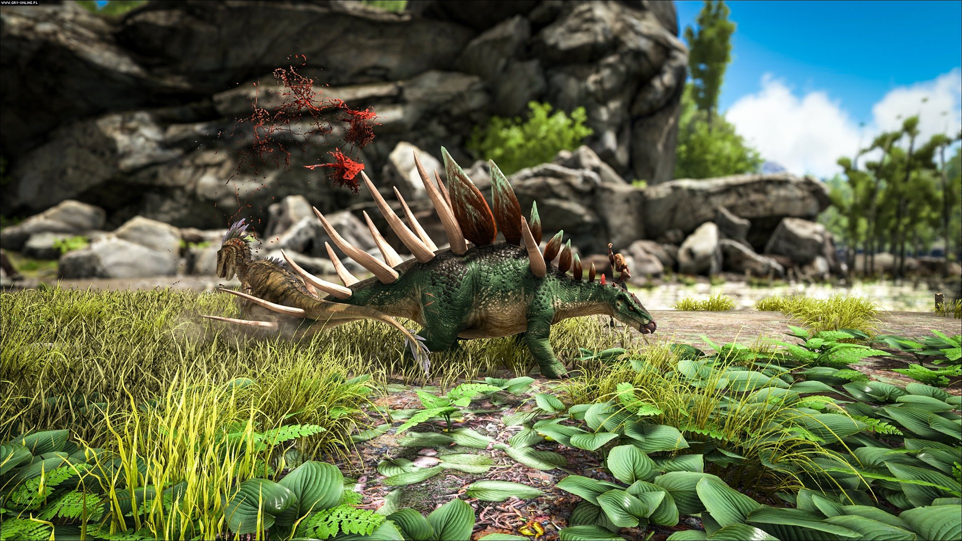 ARK: Survival Evolved PC, PS4, XONE, Switch Gry Screen 41/148, Studio Wildcard