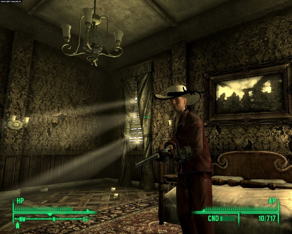 Fallout 3: Point Lookout PC Gry Screen 8/70, Bethesda Softworks