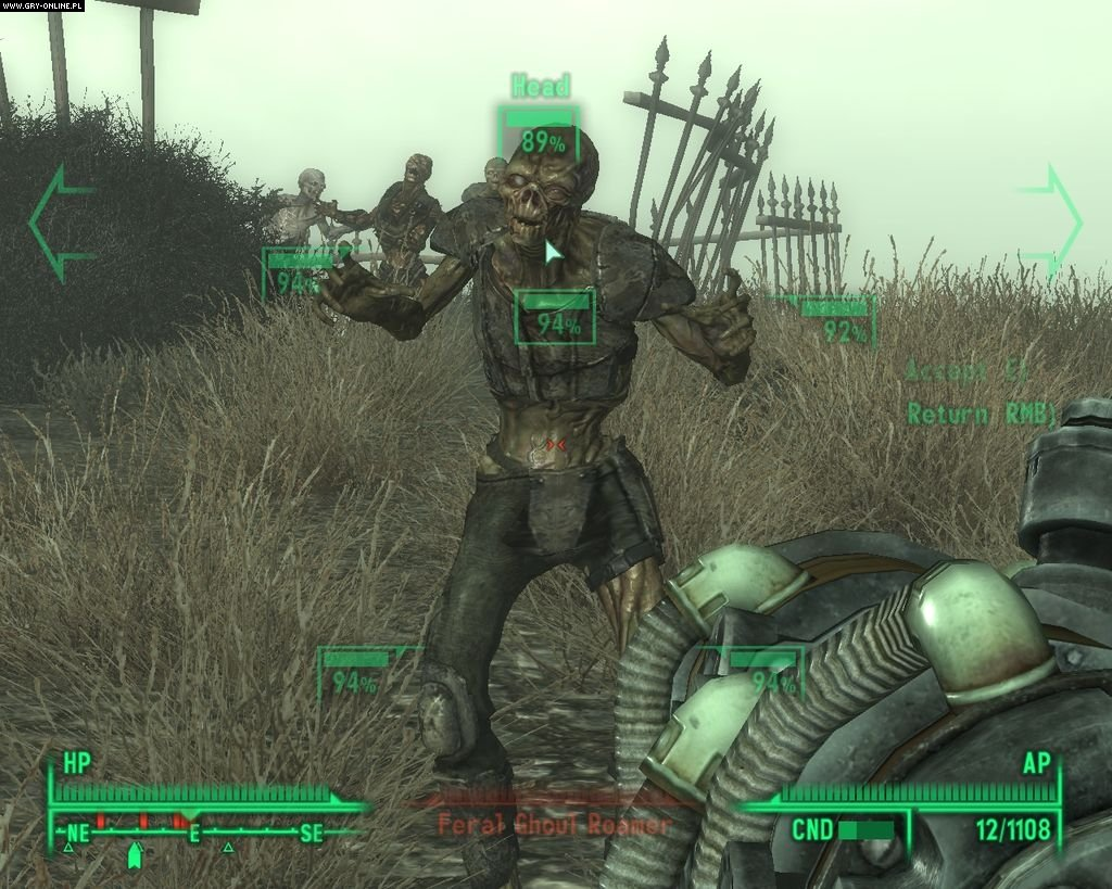 Fallout 3: Point Lookout PC Gry Screen 5/70, Bethesda Softworks