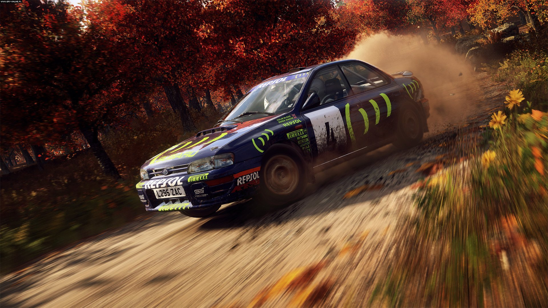DiRT Rally 2.0 PC, PS4, XONE Gry Screen 34/49, Codemasters Software
