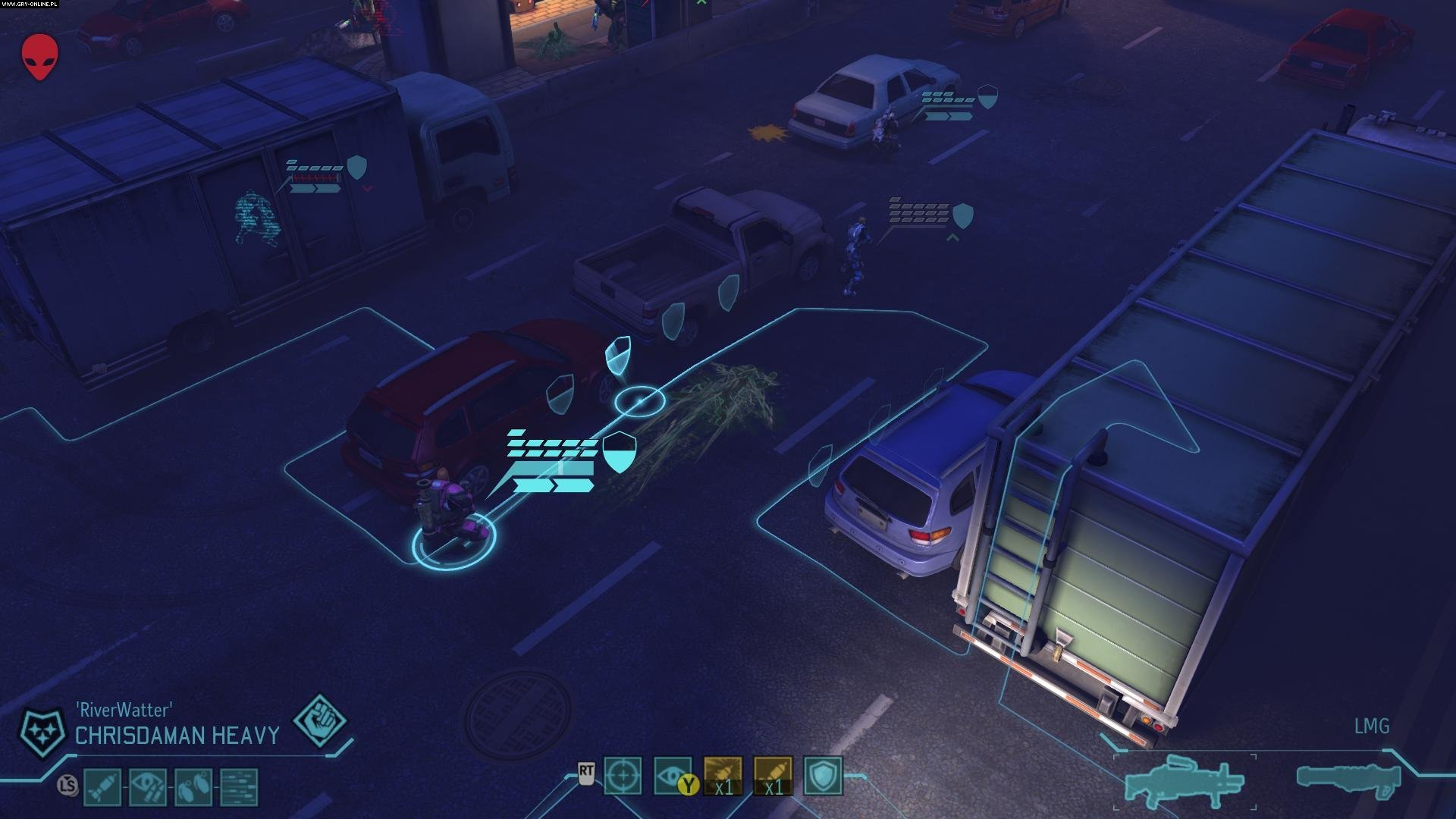XCOM: Enemy Unknown PC, X360, PS3 Gry Screen 82/179, Firaxis Games, 2K Games
