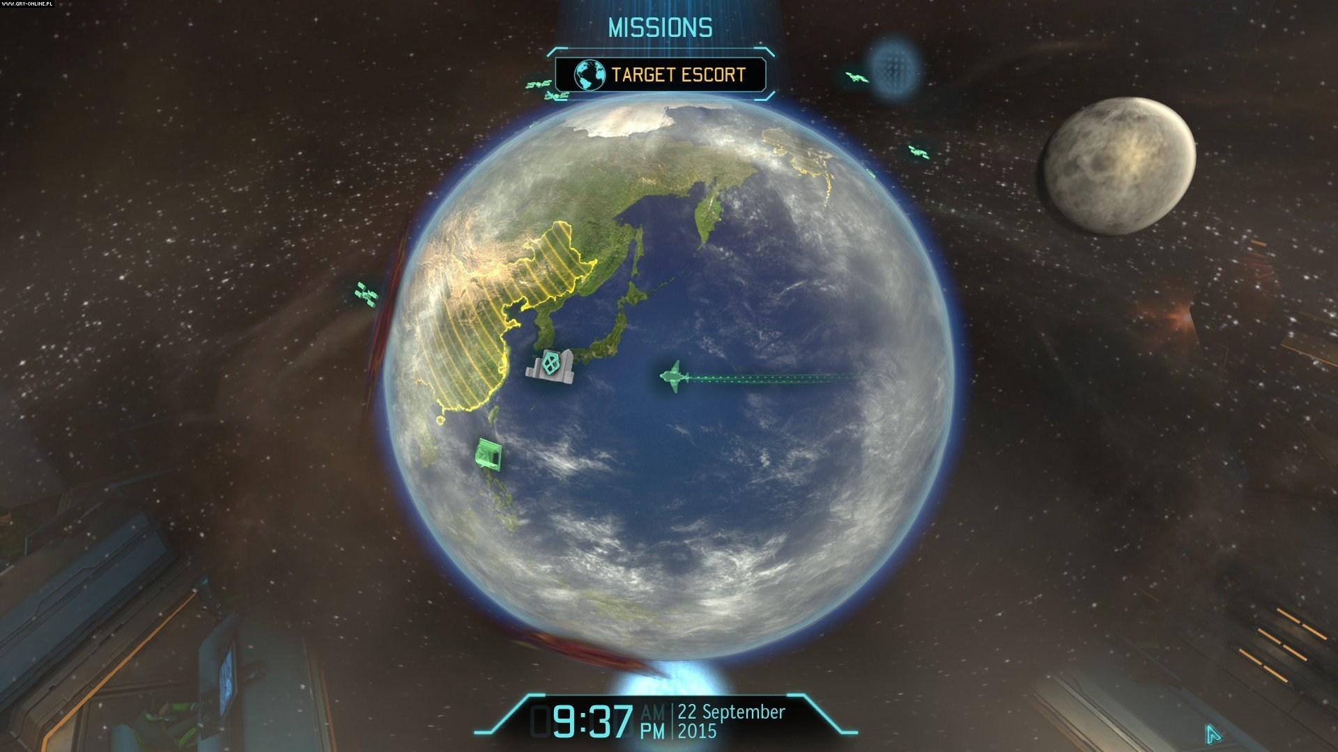 XCOM: Enemy Unknown PC, X360, PS3 Gry Screen 39/179, Firaxis Games, 2K Games