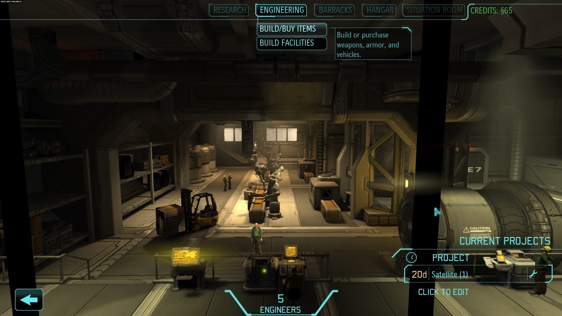 XCOM: Enemy Unknown PC, X360, PS3 Gry Screen 29/179, Firaxis Games, 2K Games