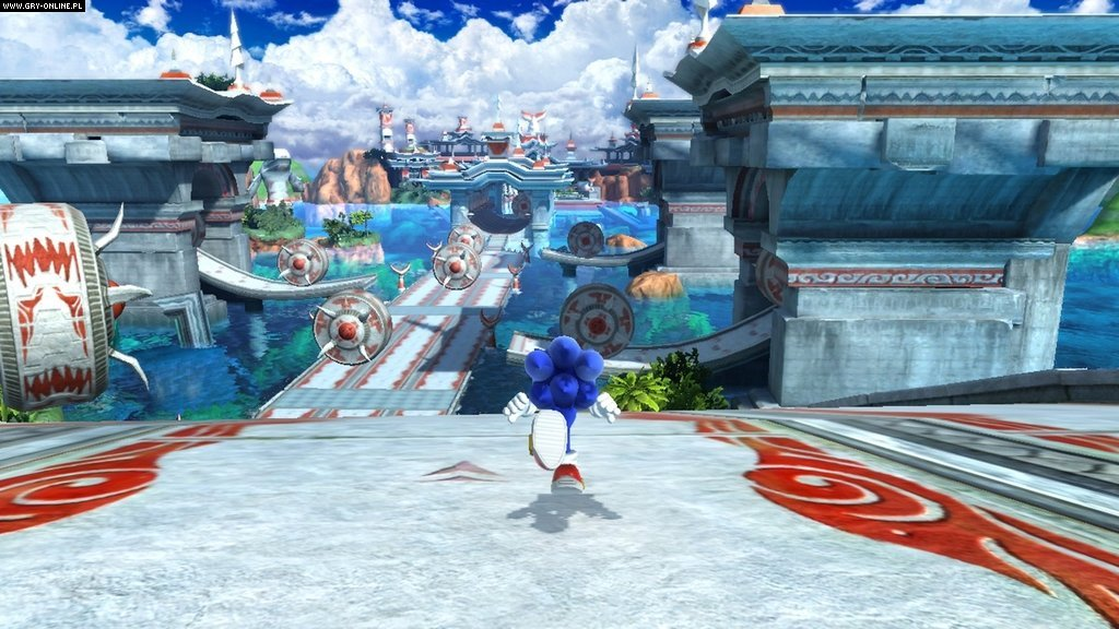 Sonic Generations PC Gry Screen 60/157, Sonic Team, SEGA
