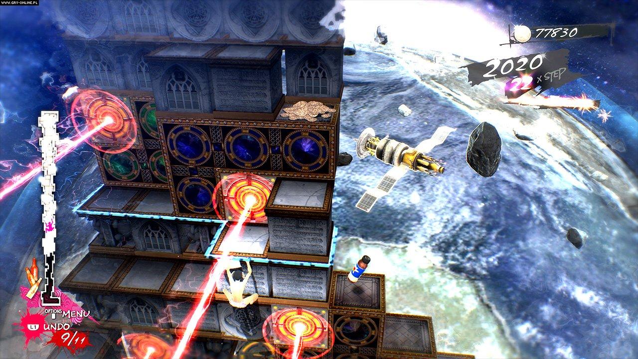 Catherine: Full Body PSV, PS4 Games Image 4/87, Atlus, SEGA