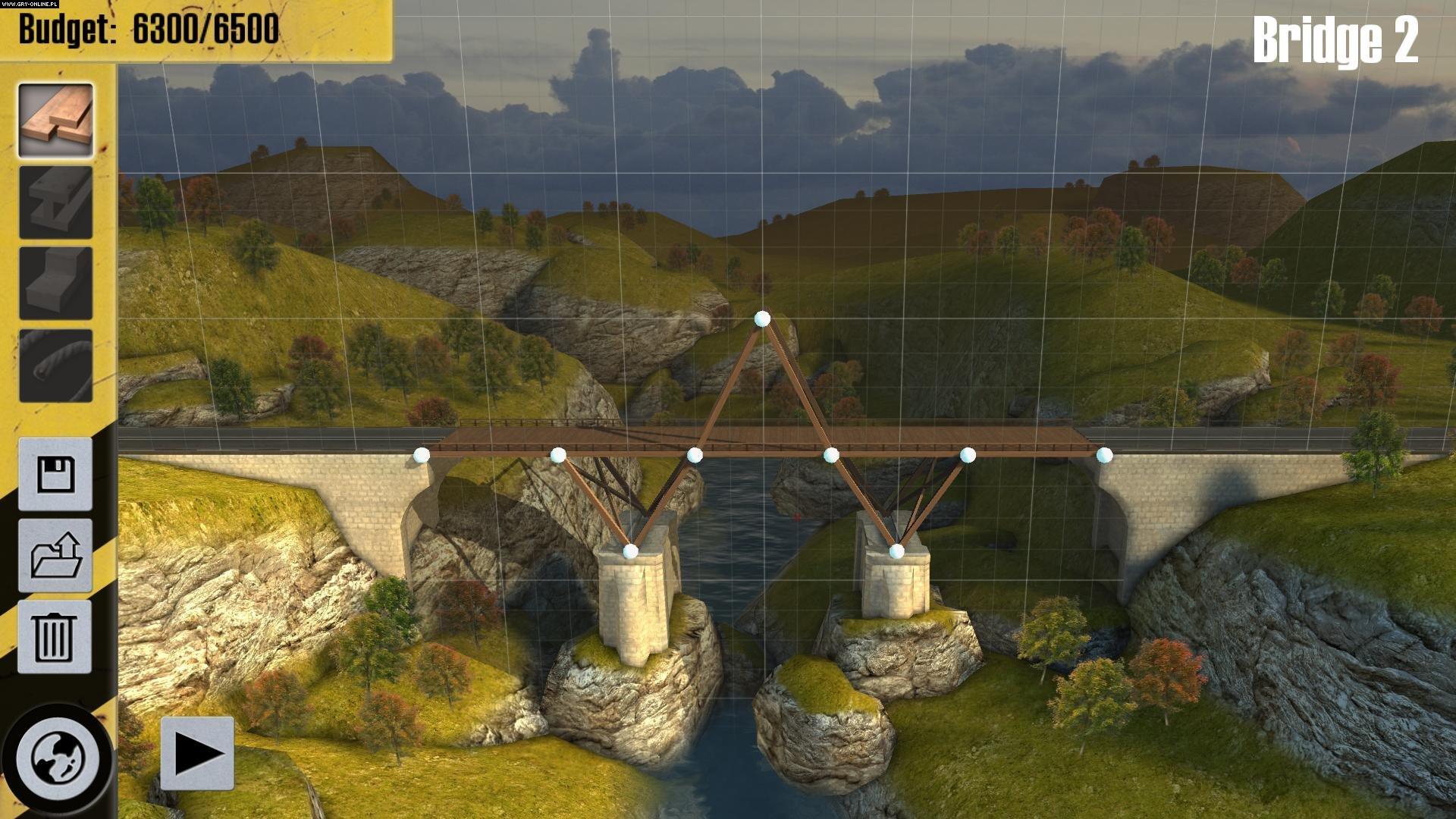 bridge constructor online