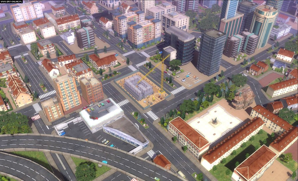 Building co you are the architect screenshots for Architecture games online free