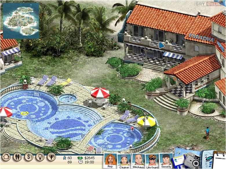 Beach Life - galeria screenshotów - screenshot 4/9