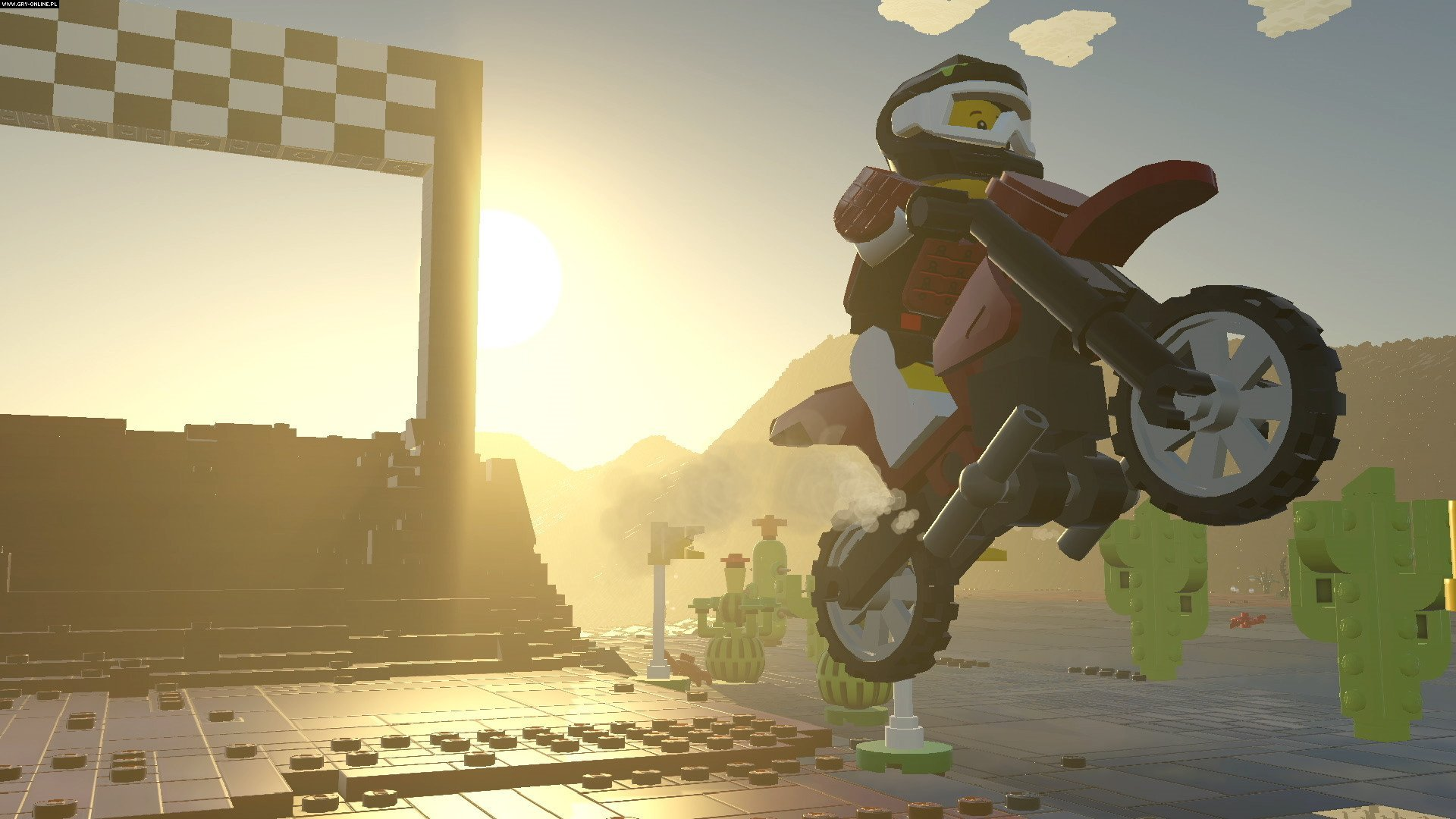 LEGO Worlds PC, PS4, XONE Games Image 7/21, Traveller's Tales, Warner Bros. Interactive Entertainment