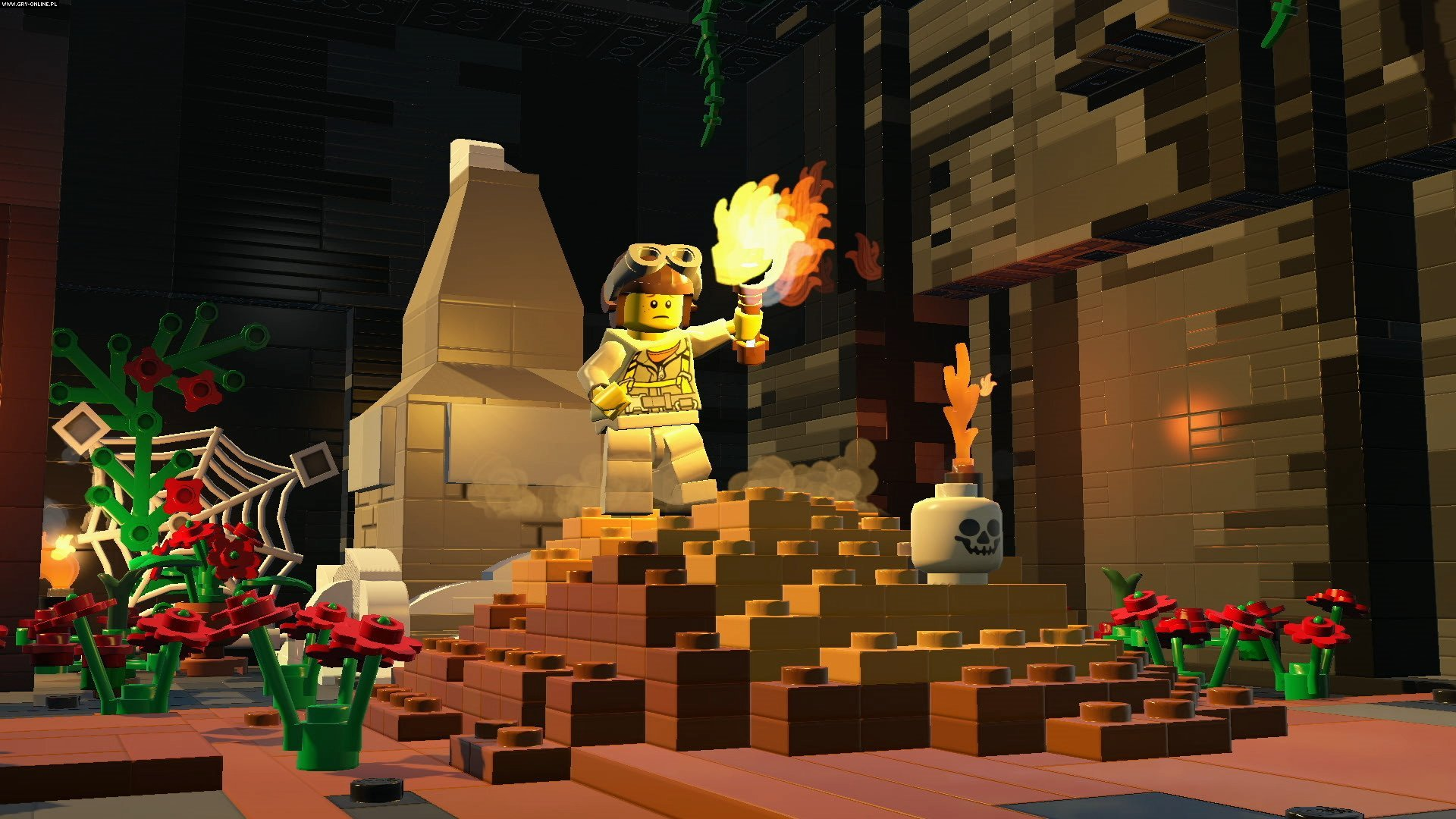 LEGO Worlds PC, PS4, XONE Games Image 6/21, Traveller's Tales, Warner Bros Interactive Entertainment
