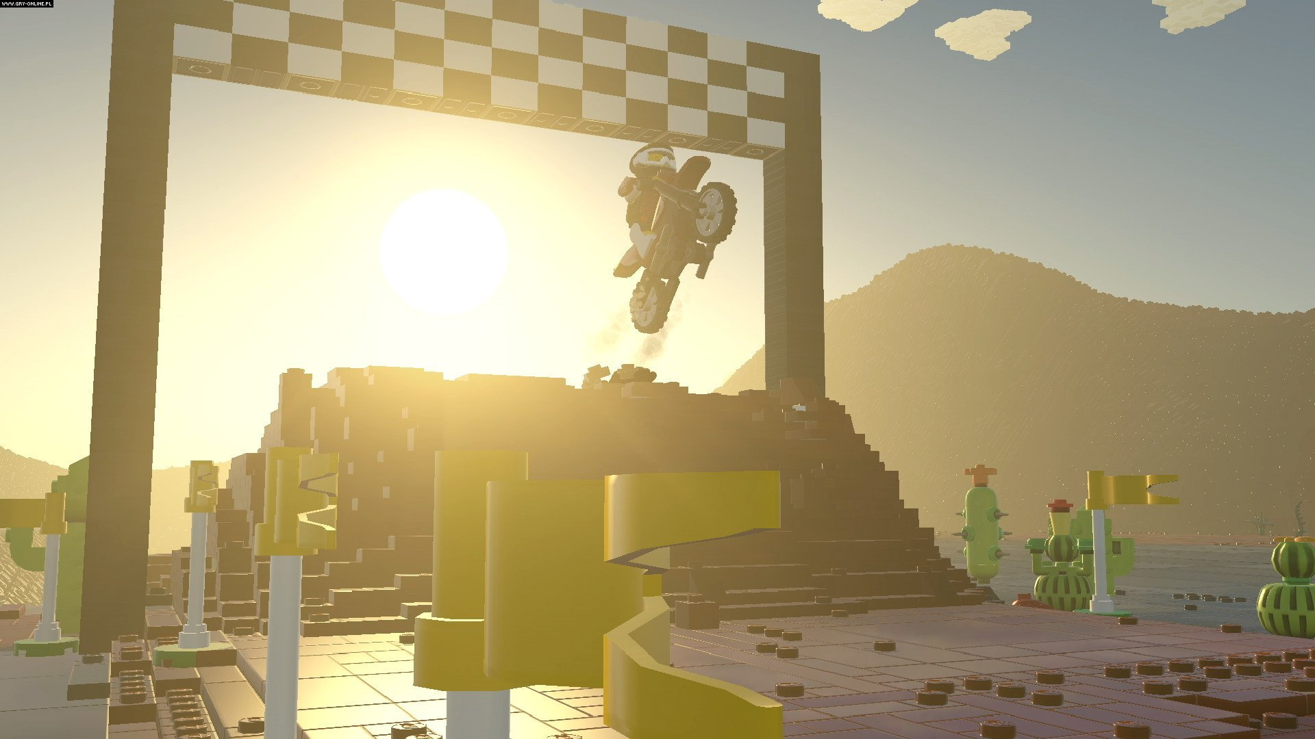 LEGO Worlds PC, PS4, XONE Games Image 4/21, Traveller's Tales, Warner Bros. Interactive Entertainment