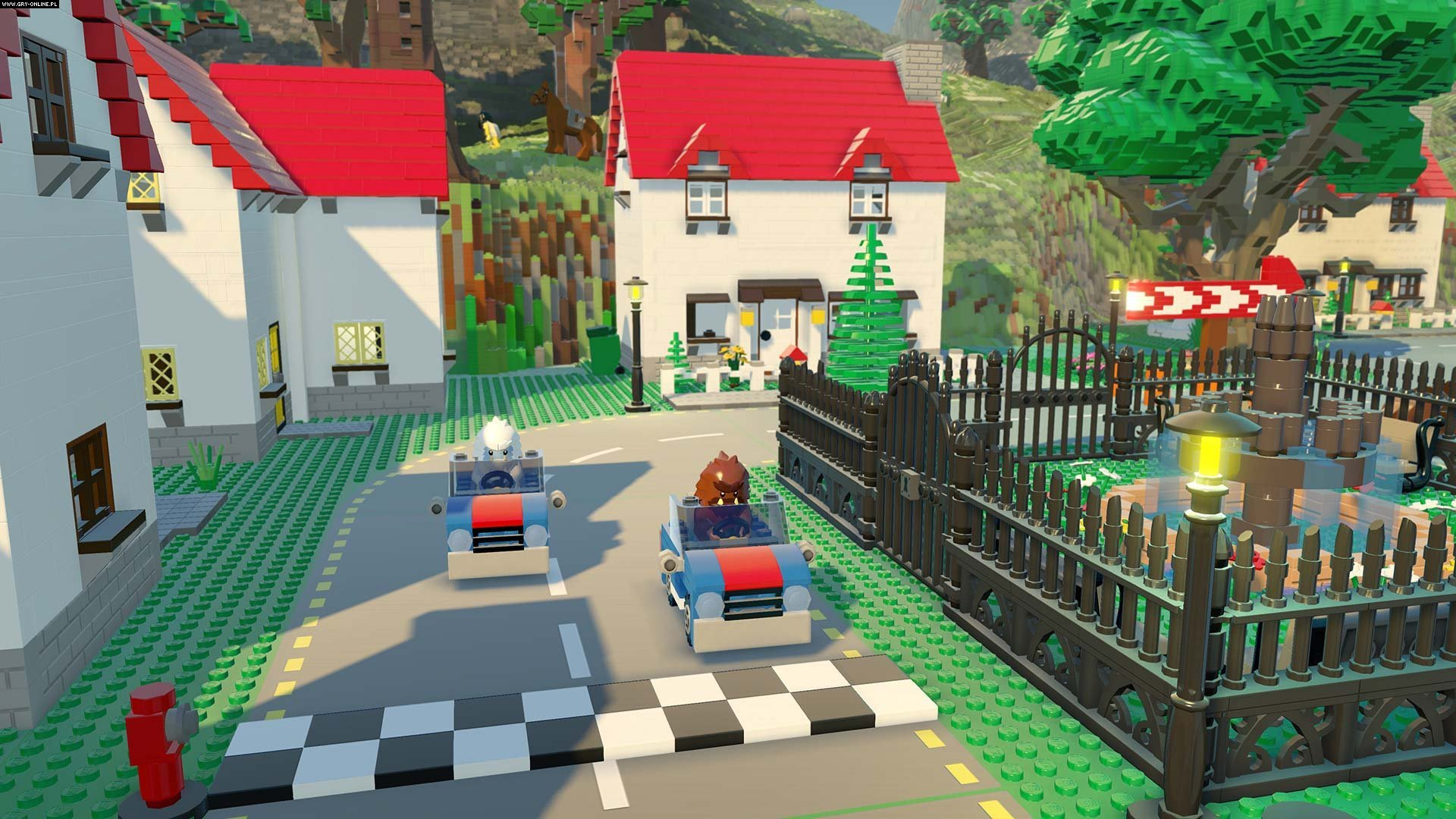 LEGO Worlds PC, PS4, XONE Games Image 7/26, Traveller's Tales, Warner Bros. Interactive Entertainment