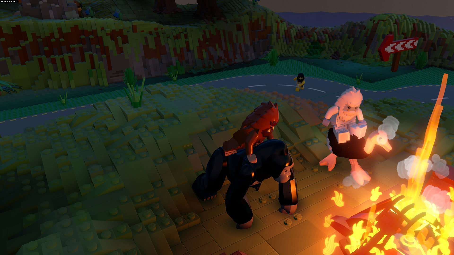 LEGO Worlds PC, PS4, XONE Games Image 1/21, Traveller's Tales, Warner Bros. Interactive Entertainment