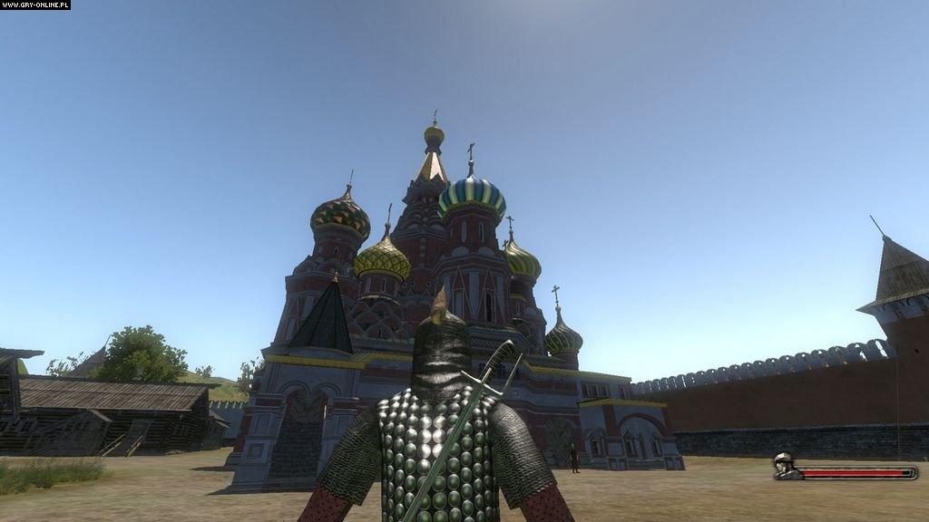 Скачать Mount & Blade: Огнём и Мечом (2011/RUS/ENG/Repack/PC) бесплатно