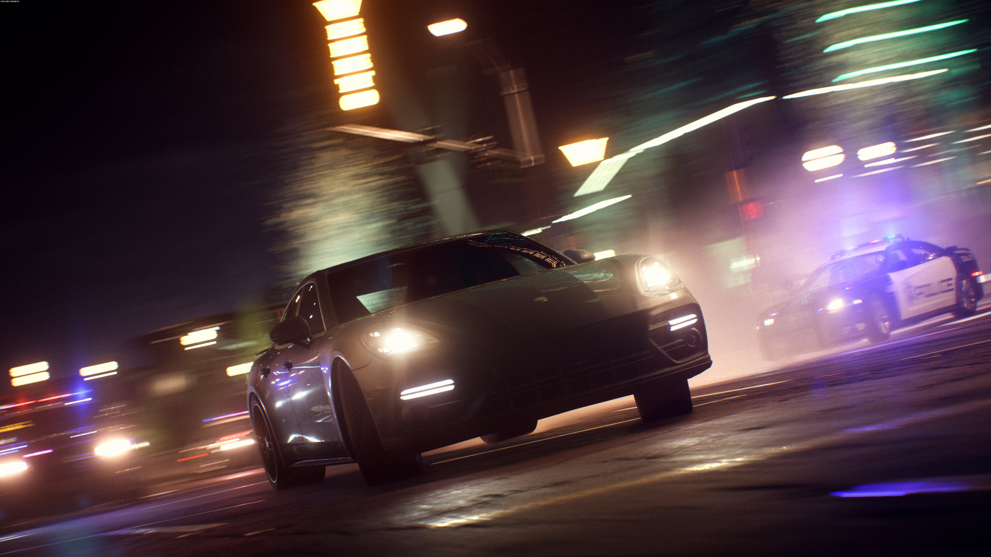 Need for Speed: Payback PC, PS4, XONE Games Image 10/11, Ghost Games, Electronic Arts Inc.