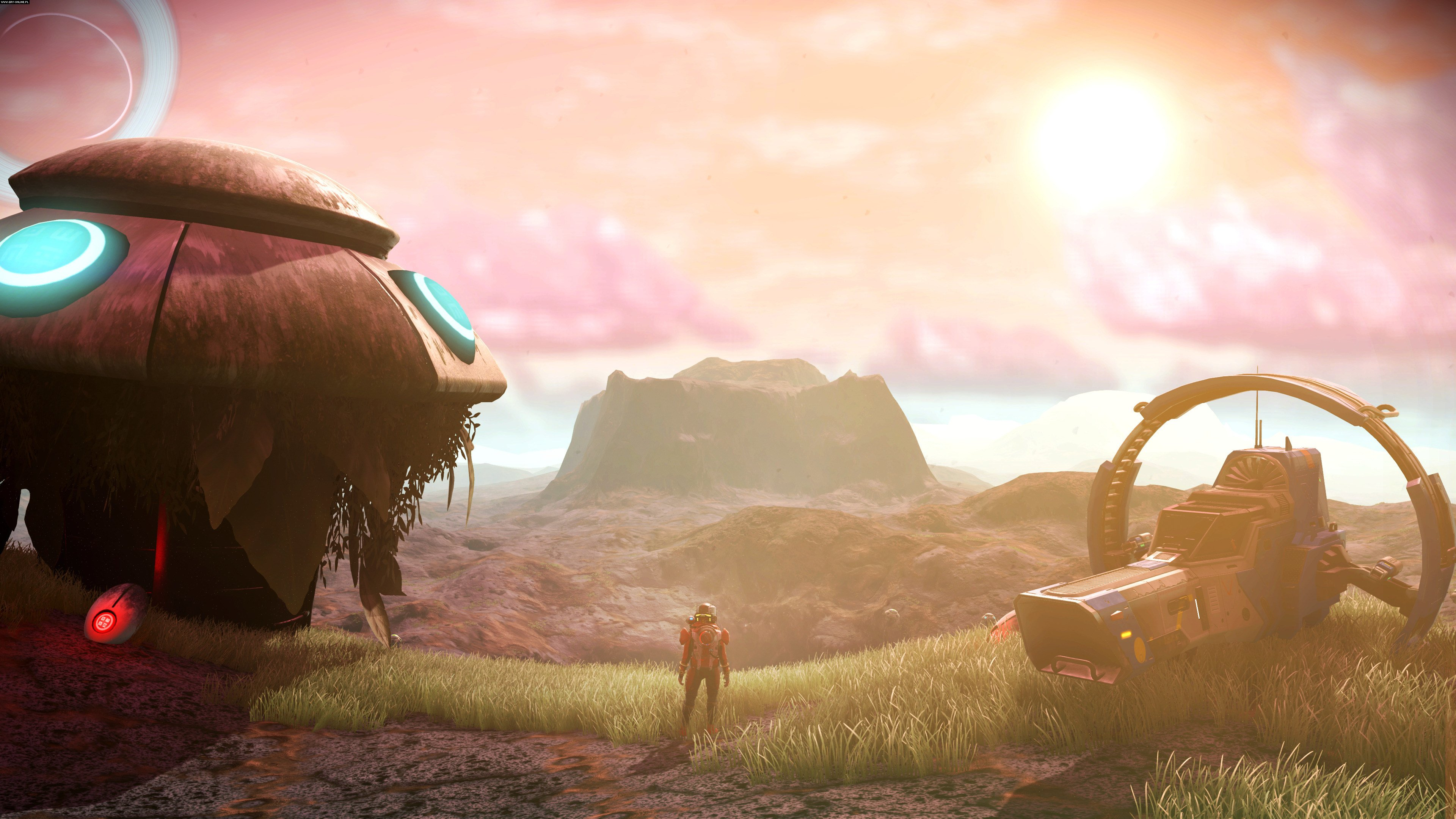 No Man's Sky PC, PS4, XONE Gry Screen 3/46, Hello Games