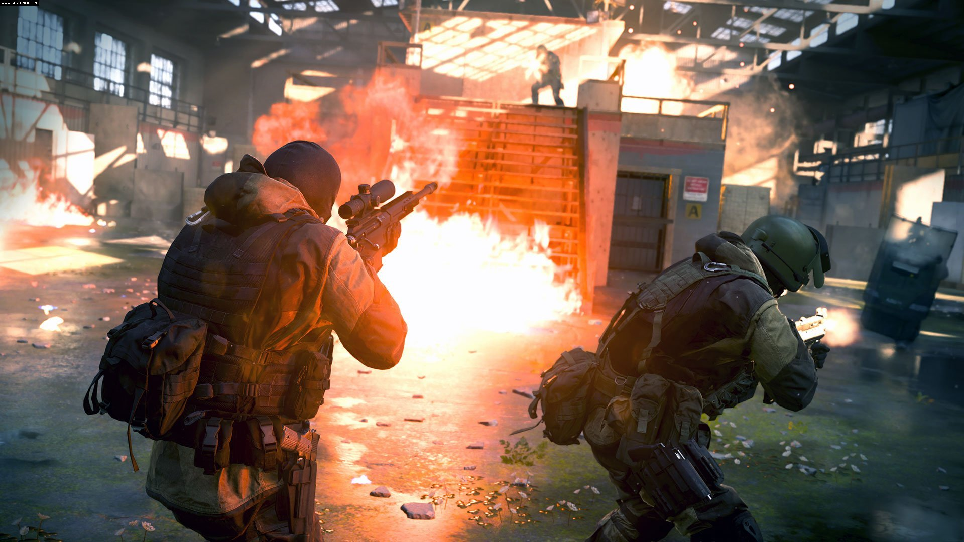 Call of Duty: Modern Warfare PC, PS4, XONE Games Image 39/47, Infinity Ward, Activision Blizzard