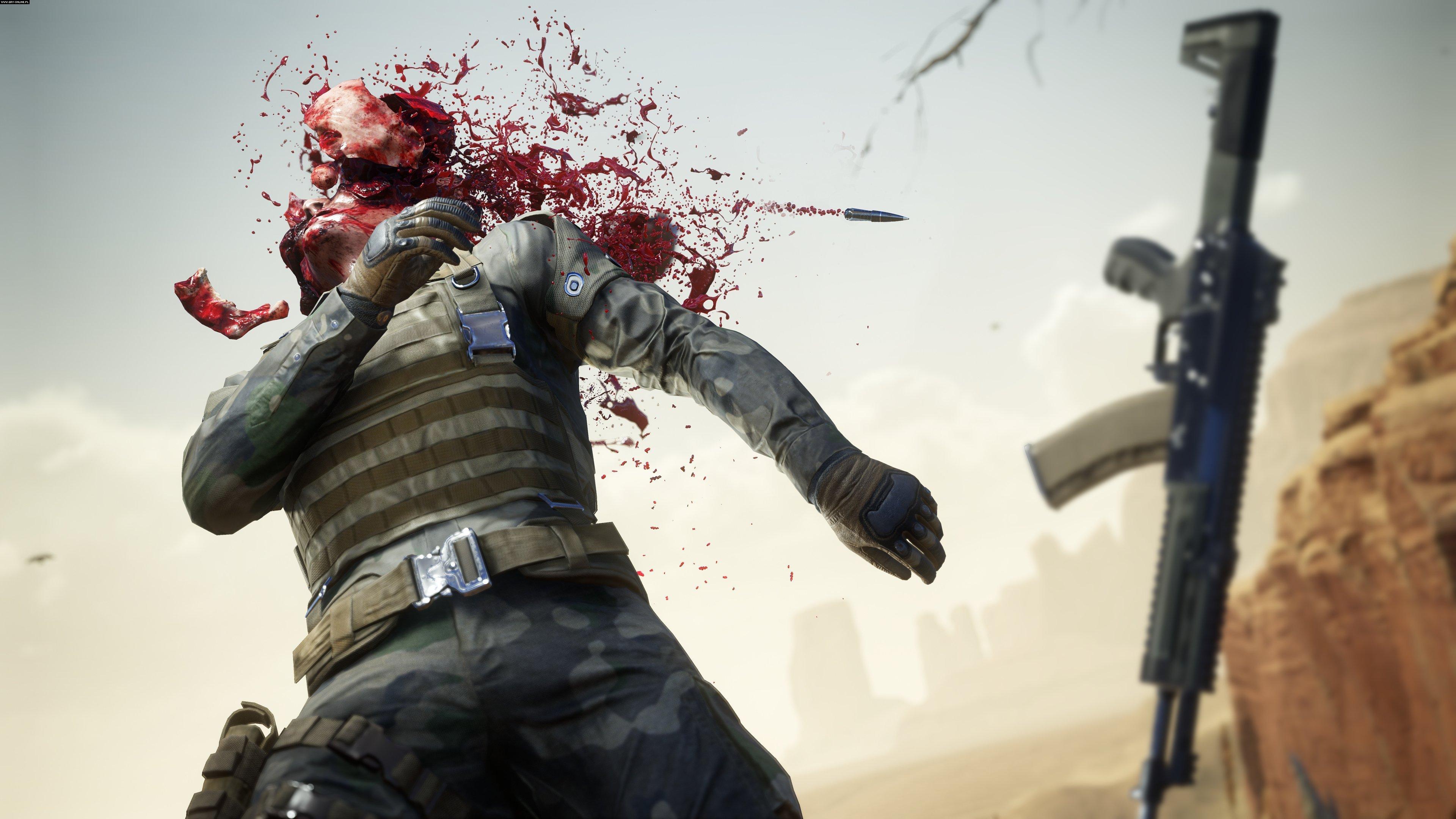 Sniper: Ghost Warrior Contracts 2 Screenshots | gamepressure.com