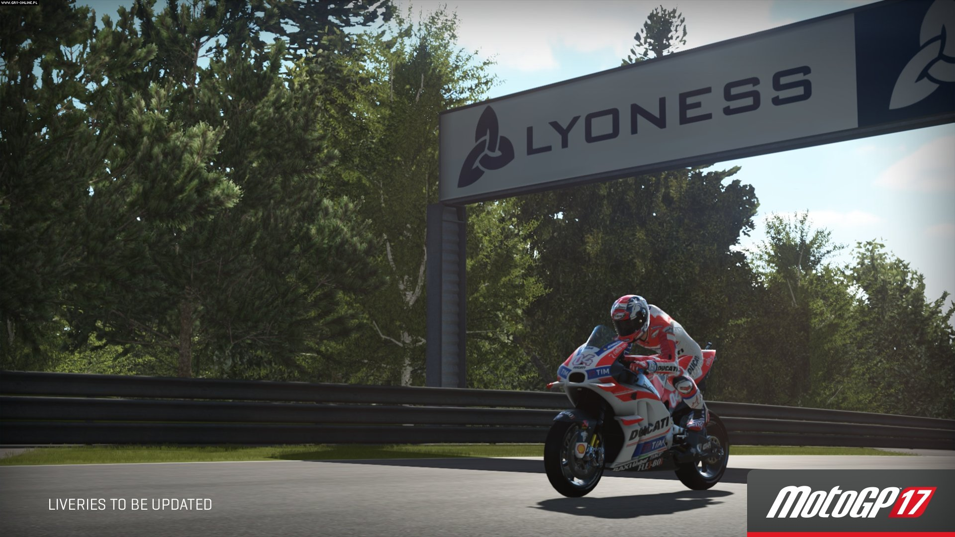 MotoGP 17 PC, PS4, XONE Gry Screen 66/71, Milestone