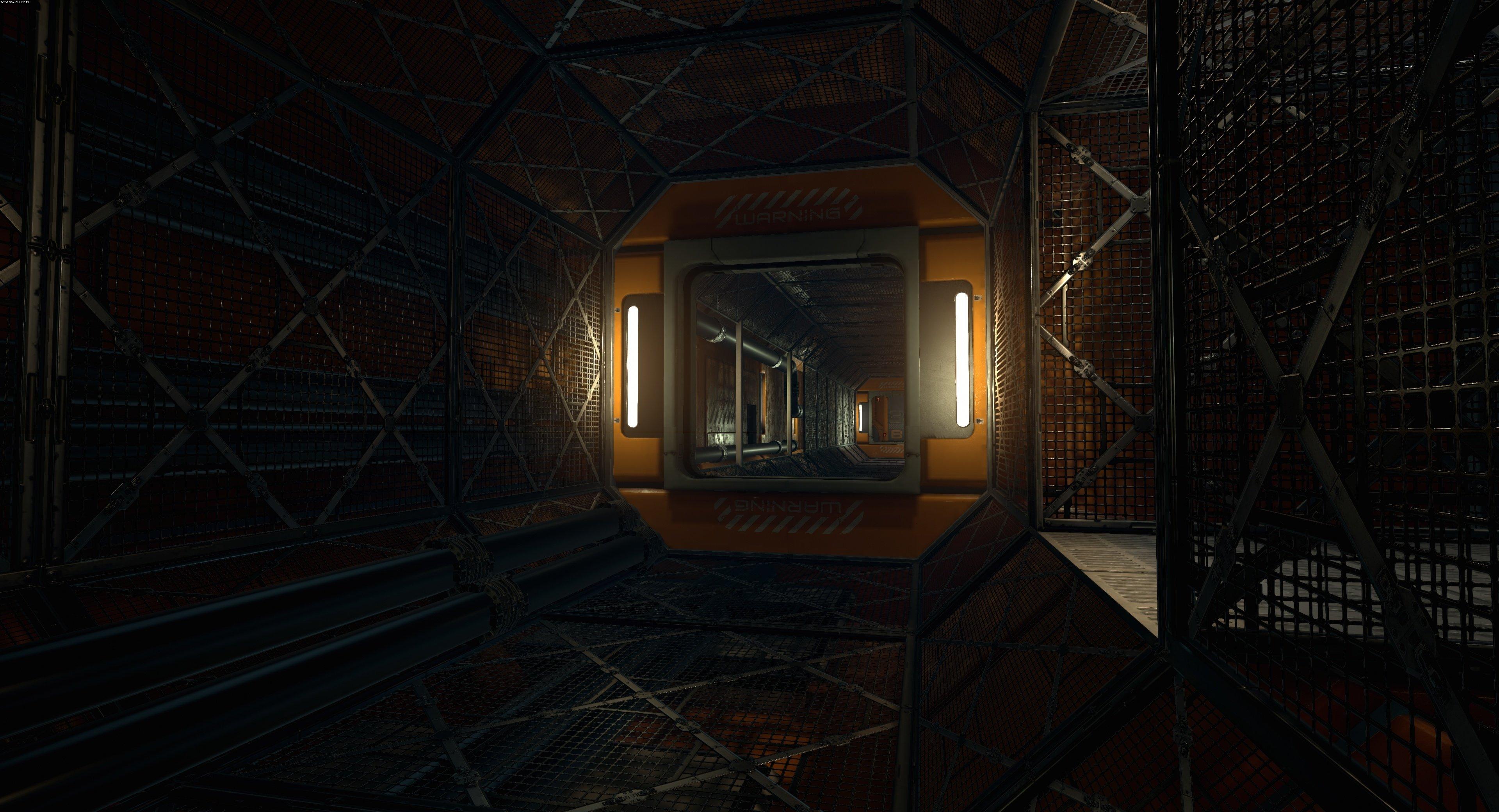 Detached PC Games Image 7/48, Anshar Studios