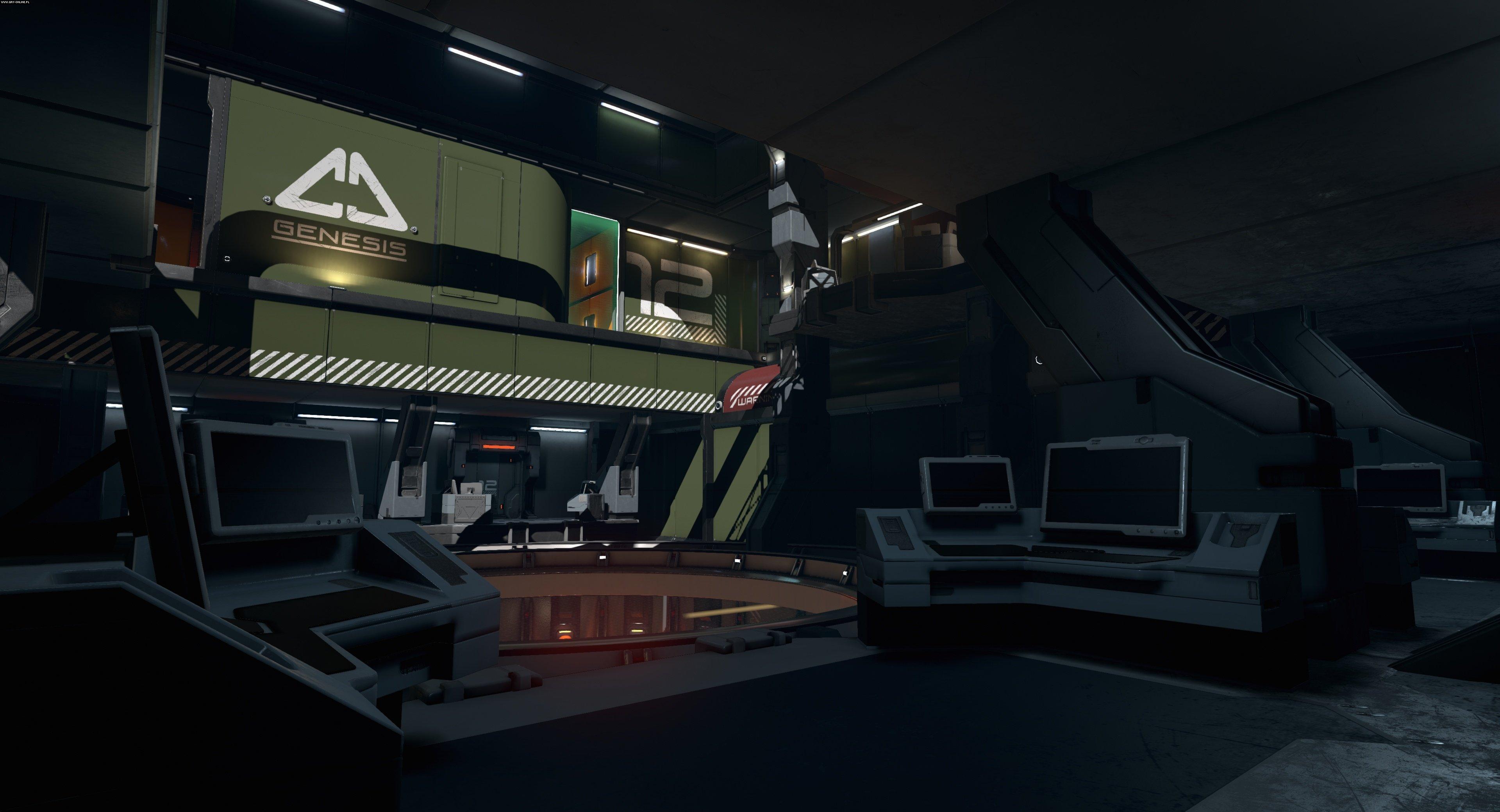 Detached PC Games Image 4/48, Anshar Studios