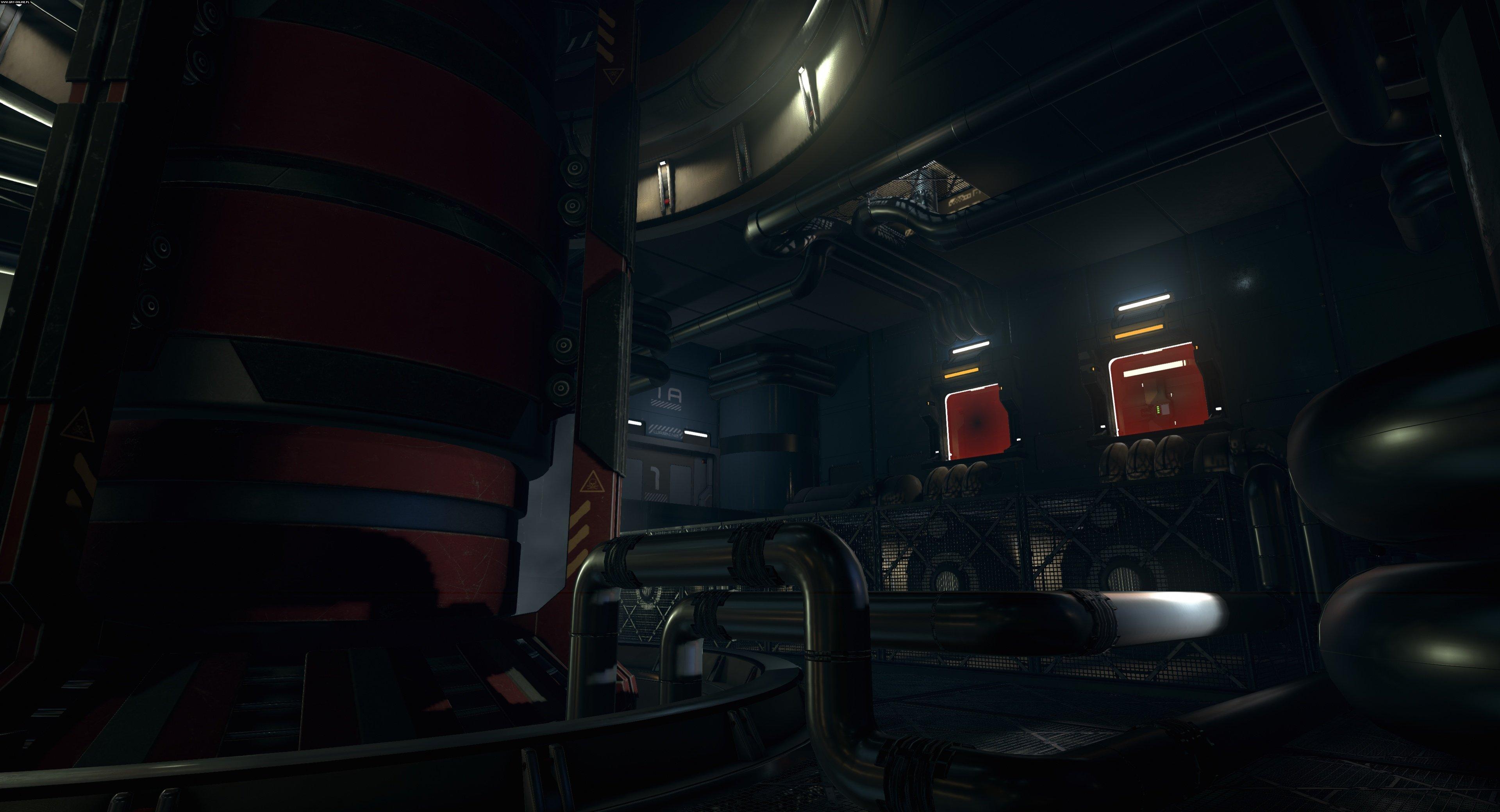 Detached PC Games Image 1/48, Anshar Studios