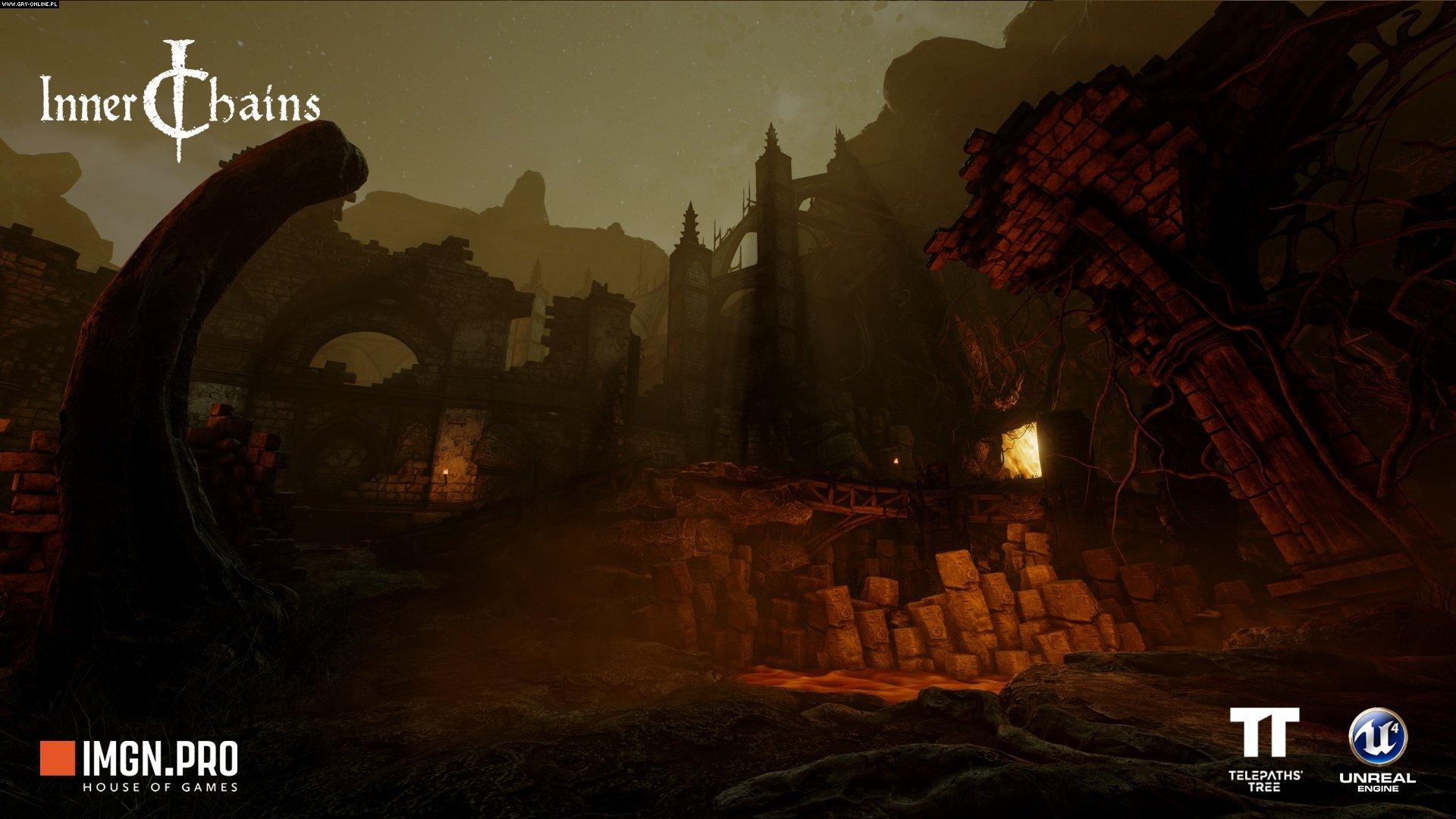 Inner Chains PC, PS4, XONE Games Image 46/86, Telepath's Tree, IMGN.PRO