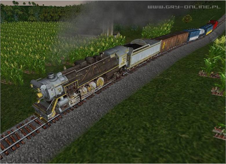 Railroad Tycoon 3 Trains Related Keywords & Suggestions