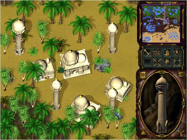 Скачать патч к игре Аллоды 2: Повелитель душ (повторное издание) обновление